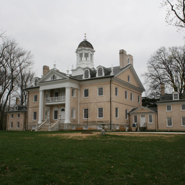 Hampton Mansion