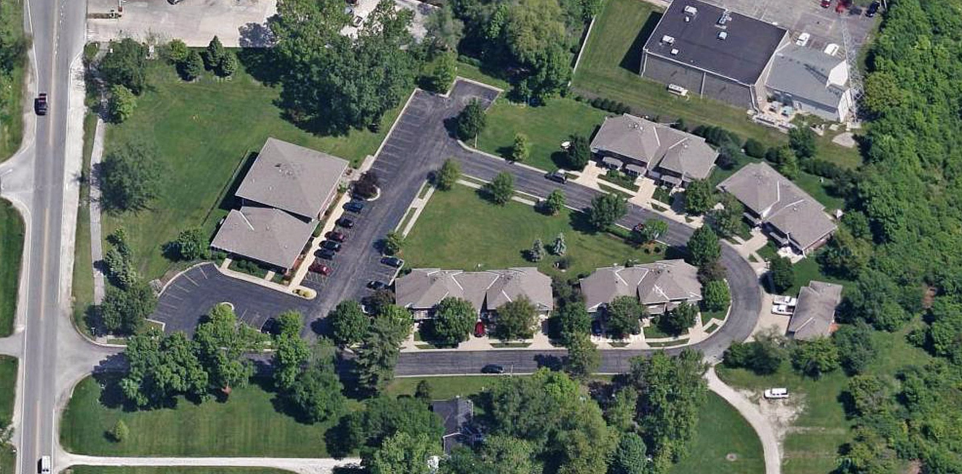 NCRO West Chicago, IL aerial.1383471343