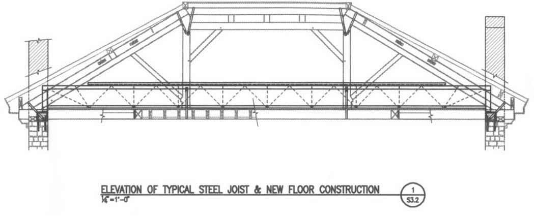New Jersey State House-ROOF Section.1383471357